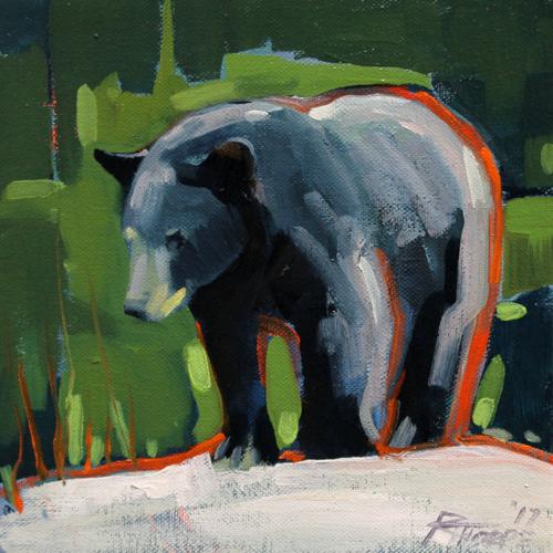 Small Bear #3