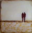 Encaustic wax Paintings