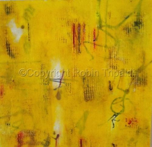 Dream Relief by Robin Tripaldi
