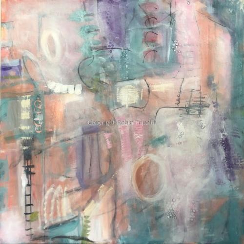 Untitled by Robin Tripaldi