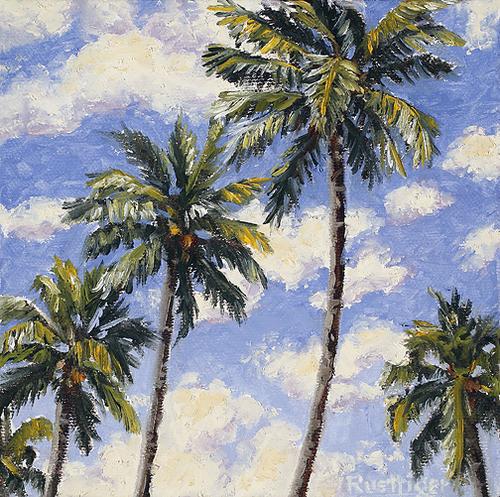 Sky Palms (large view)