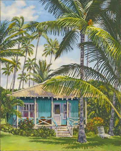 Waimea Cottage