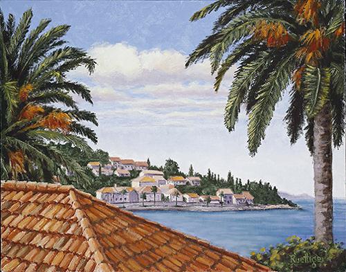 Seaside Village (large view)