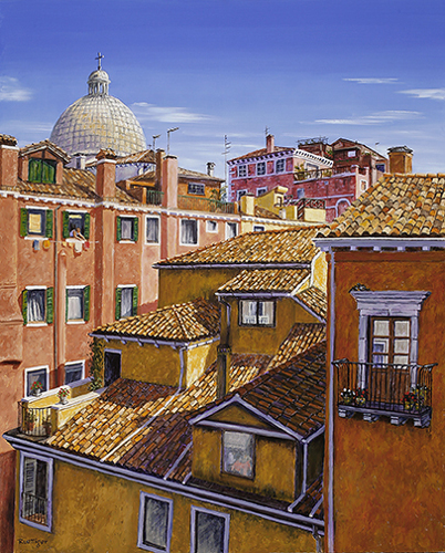 Venice Rooftops (large view)