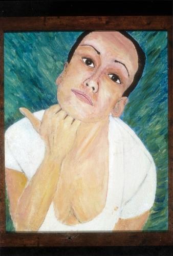 Sarah Helena Vazques