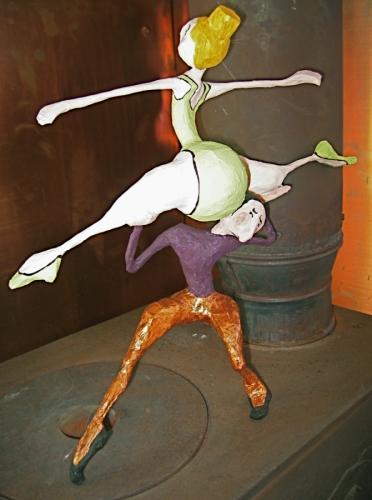 Ballet Ruffus