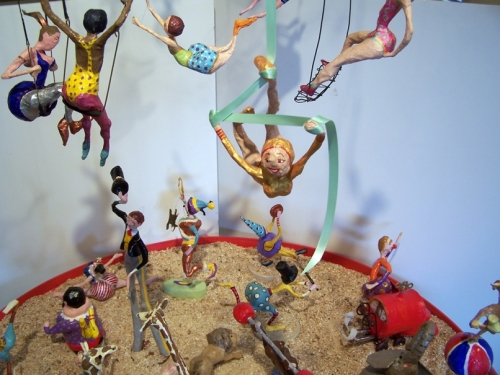 Gibpot Circus