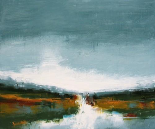 """Rainy Day Access"" by Ronda Waiksnis"