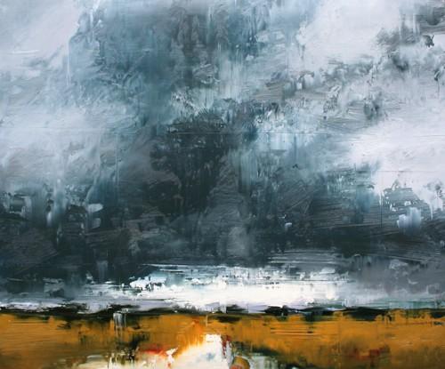 "Nature's Arrangement"" by Ronda Waiksnis"