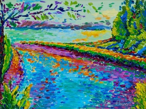 Sakonnet River Cove