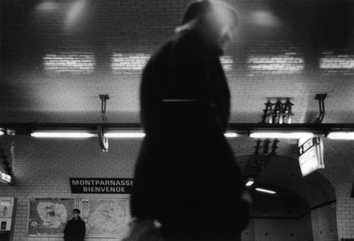 Paris Metro#3 (large view)
