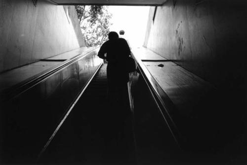 Paris Metro#4 (large view)
