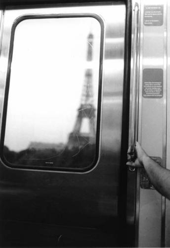 Paris Metro#11