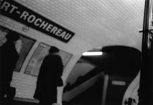 Paris Metro#14 (large view)