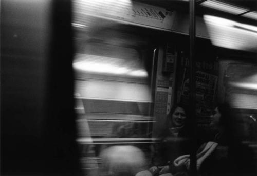 Paris Metro#20 (large view)