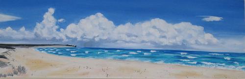 Surf by sabrina mantle