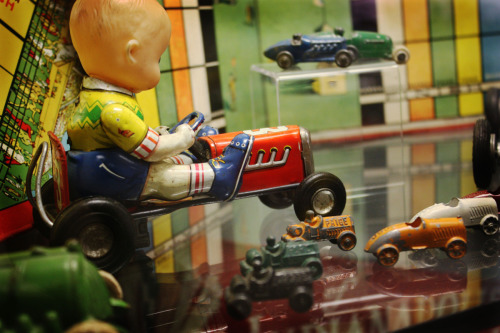 Toy Cars by sabrina mantle
