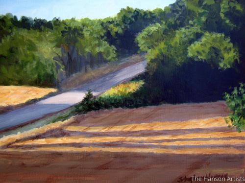 """Rural Scene"""""""
