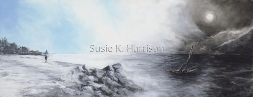 Now by Susie K. Harrison