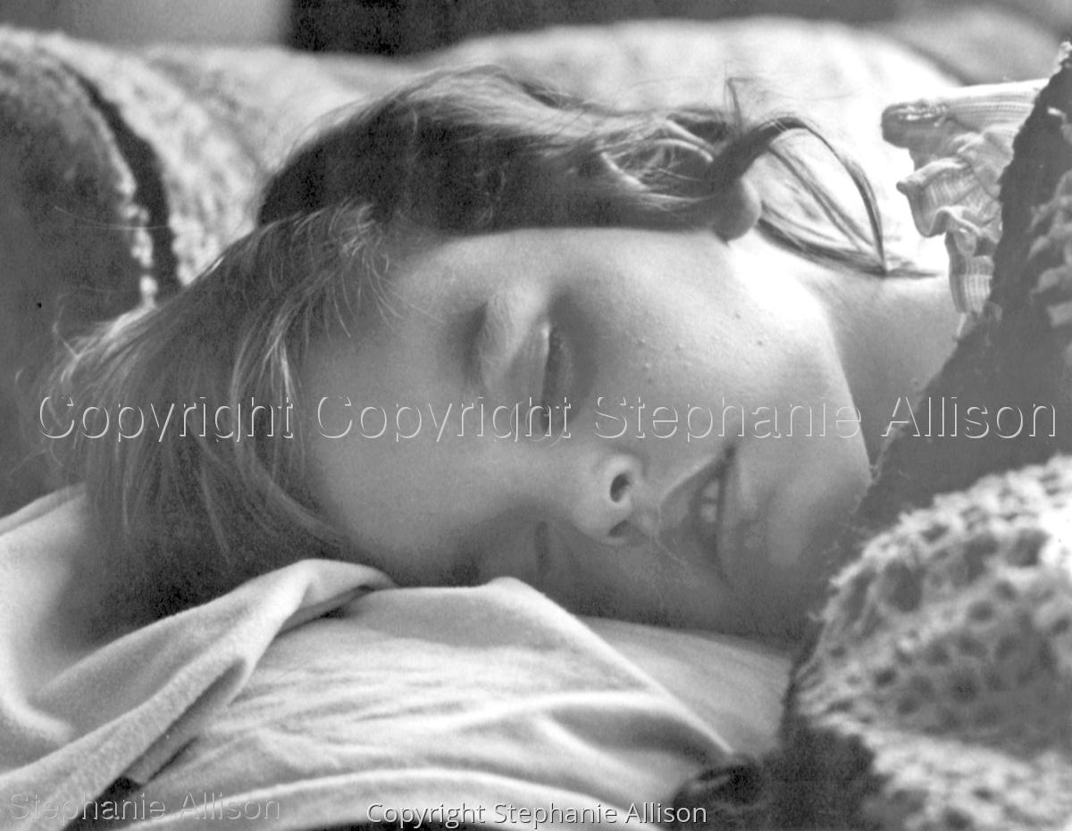 Sleeping Beauty (large view)