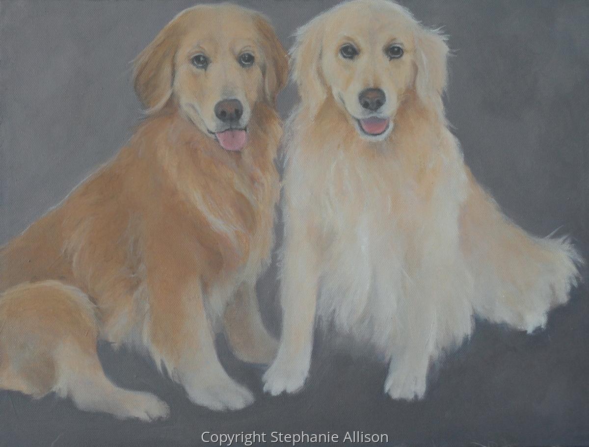 Kodi and Regan (large view)