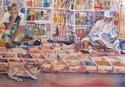 Muscat Souk Merchants (thumbnail)