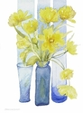 Yellow Tulips (thumbnail)