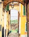 Through the Arches (thumbnail)