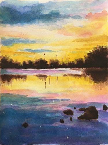Sevier Lake Study