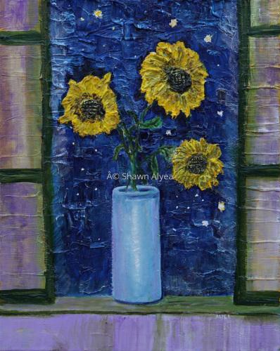 Vincent's Window