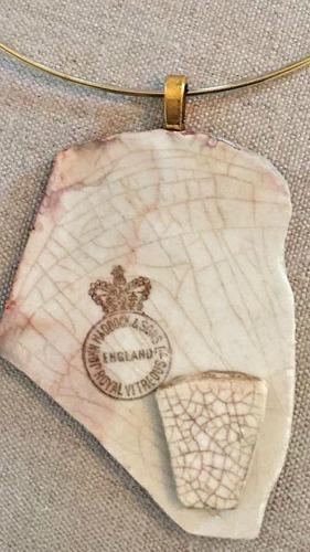 England Pendant