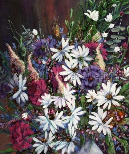 Wild Bouquet