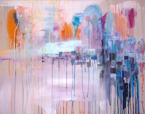 Não Chuva Mais (2008)