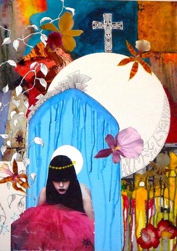 Nossa Senhora do Carmo (2008) - Sold