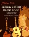 Stockton Inn Music Poster (thumbnail)