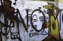 Sydney Graffiti (thumbnail)
