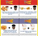 Sonic Coupons (thumbnail)