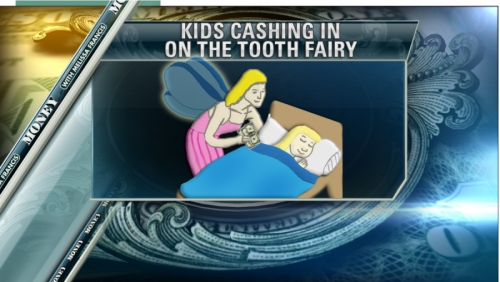 This graphic aired on the Money With Melissa Francis Segment of FOX Business. I drew the animation by hand. (thumbnail)