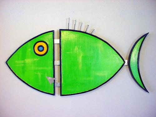 Aloha Fish (large view)