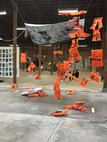 Artfields 2019