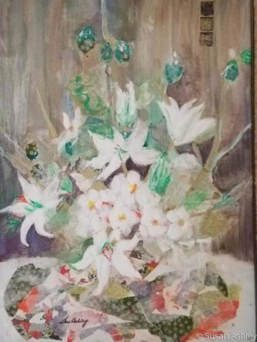 Lilies, Orchids and Figs