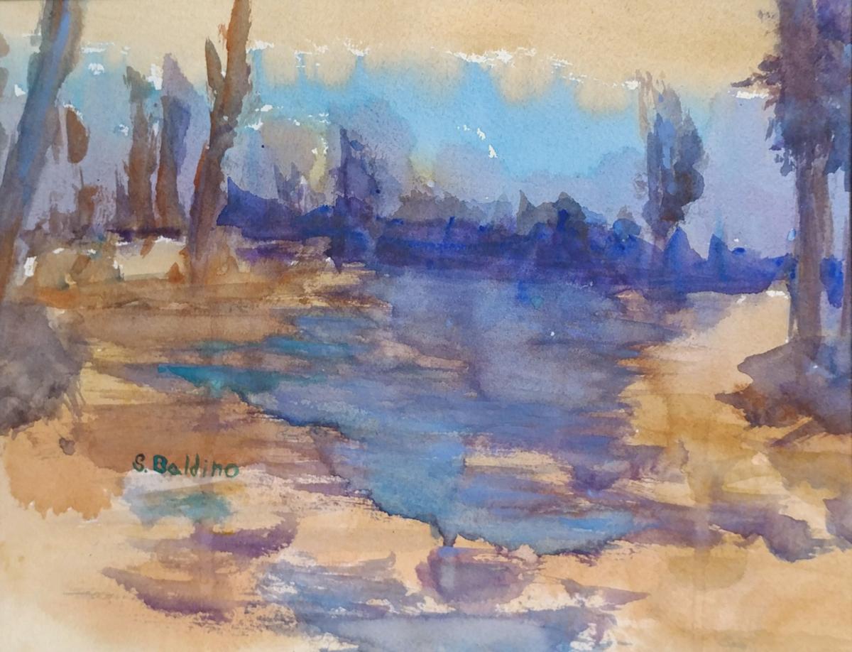 Blue Bog (large view)