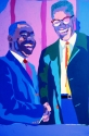 Martin Luther King and Malcom X (thumbnail)