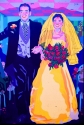 Wedding Portrait of Marissa and Reinaldo (thumbnail)