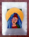 La Virgen Joven- Young Virgin Mary (thumbnail)