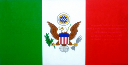 Mexican American United States II (thumbnail)