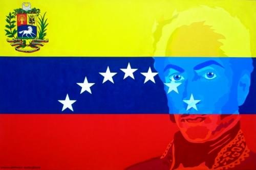 Venezuela Ayer-Venezuela Yesterday