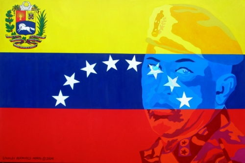 Venezuela Hoy - Venezuela Today