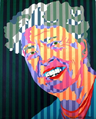 Eleanor Roosevelt