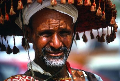 Moroc Man